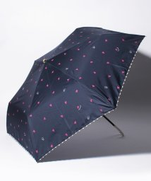 Cocoonist/ハート柄折りたたみ傘 雨傘/500829489