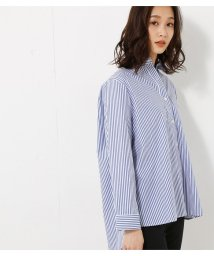 AZUL by moussy/カシュクール2WAYシャツ/500854853