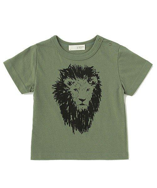 b-ROOM(ビールーム)/【吸水速乾】5デザイン半袖Tシャツ/9882290