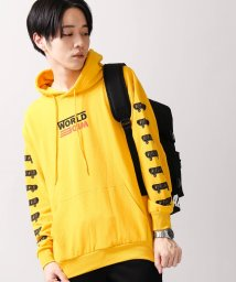 WEGO/WORLDWIDEプルパーカー/500835398