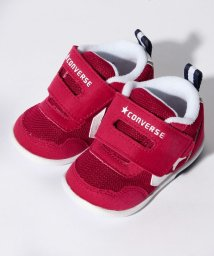 First star CONVERS/MINI RS (RED/WHT 12.0〜14.0cm)/500853949