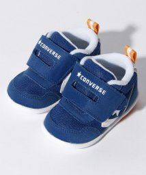 First star CONVERS/MINI RS (BLUE/WHT 12.0〜14.0cm)/500853950