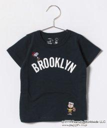 Green Parks(Kids)/BROOKLYN Tシャツ/500858444