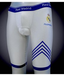 LASHEVAN/LASHEVAN【ラシュバン】Real Madrid Collection Men's Underwear Forward Gray/500865997