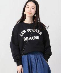 IENA/LES COYOTES DE PARIS MILENA スウェット/500866076