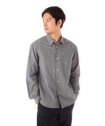 MHL./COTTON LINEN CHAMBRAY/500721320