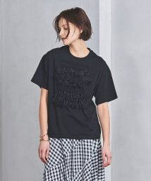UNITED ARROWS/UGMSC/BS フリンジTシャツ/500838249