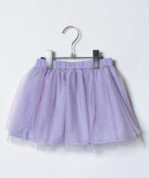 koe kids/カラーチュールスカート/500859157