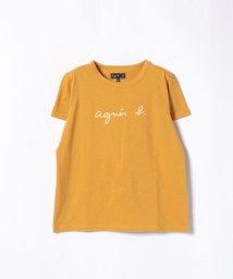 agnes b. FEMME/S137 TS Tシャツ/500861786