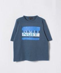 agnes b. FEMME/SBH8 TS Tシャツ/500861792