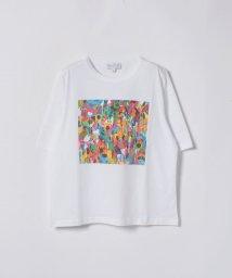 agnes b. FEMME/SBI2 TS Tシャツ/500861795