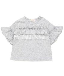 Seraph / F.O.KIDS MART/半袖フリルTシャツ/500864809