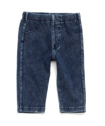 apres les cours/7分丈デニムニット/7days Style pants/500864812