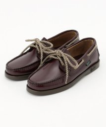 J.PRESS MENS/【PARABOOT】BARTH別注 デッキシューズ/500869647