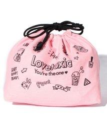 Lovetoxic/ランチポーチ/500827281
