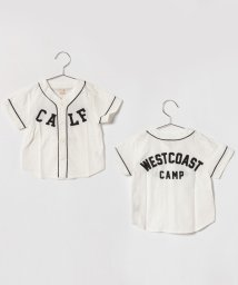 petit main/ベースボールシャツ/500846171