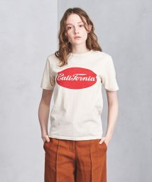 UNITED ARROWS/別注<MIXTA(ミクスタ)>CALIFORNIA Tシャツ/500847845