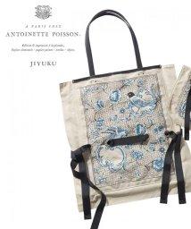 JIYU-KU /Antoinette Poisson FLEUR ET OISEAUX トートバ/500870173