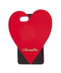 MERCURYDUO/Heart iPhoneケース(7・8ver)/500870809