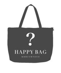 MERCURYDUO/【数量限定】HAPPY BAG/500870885