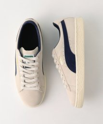 BEAUTY&YOUTH UNITED ARROWS/<PUMA>SUEDE CLASSIC スニーカー/18SS/500874436
