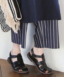 coen/グルカメッシュ編みベルトサンダル/500874551