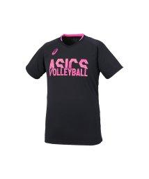 ASICS/アシックス/メンズ/プラクティスショートスリーブトップ/500875979