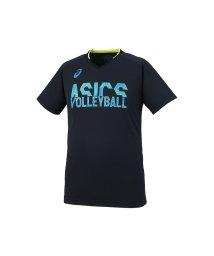ASICS/アシックス/メンズ/プラクティスショートスリーブトップ/500875980