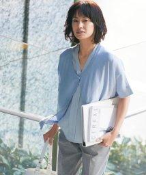 JIYU-KU /【マガジン掲載】ドレープニット カーディガン(検索番号F68)/500876125