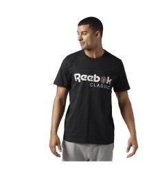 Reebok/リーボック/メンズ/F FRANCHISE ICONIC TEE/500876214
