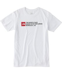 THE NORTH FACE/ノースフェイス/メンズ/TNF SQUARE LOGO TEE/500876288