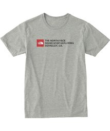 THE NORTH FACE/ノースフェイス/メンズ/TNF SQUARE LOGO TEE/500876289