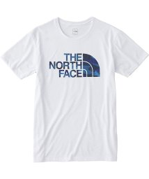 THE NORTH FACE/ノースフェイス/メンズ/FADE CAMOUFLAGE LOGO TEE/500876292