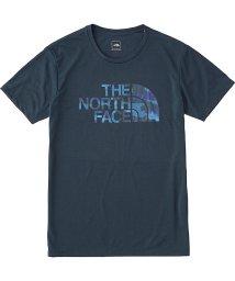 THE NORTH FACE/ノースフェイス/メンズ/FADE CAMOUFLAGE LOGO TEE/500876293