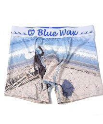 Blue Wax/BlueWax【ブルーワックス】Head board ボクサーパンツ/500876599