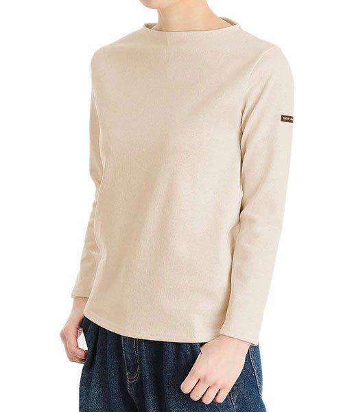 SAINT  JAMES(セントジェームス)/SAINT JAMES GUILDO U A ギルド ウェッソン Tシャツ 2503 ユニセックス/2503