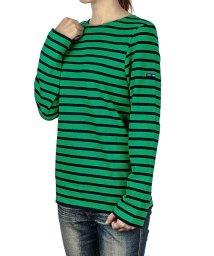 SAINT  JAMES/SAINT JAMES MERIDIEN MODERNE メリディアン Tシャツ 6870 ユニセックス/500856865