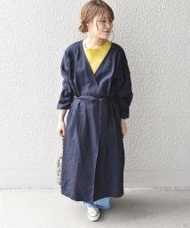 SHIPS WOMEN/Prefer SHIPS:羽織コート/500877083