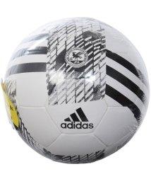 adidas/アディダス/アディダス ハイブリッド 5号球 白色/500877341
