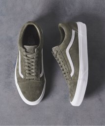UNITED ARROWS/【国内限定展開】<VANS(ヴァンズ)> EX OLD SKOOL SUEDE WOMENS/500878513