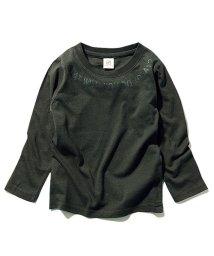 devirock/全18柄 プリント長袖Tシャツ カットソー/500843939