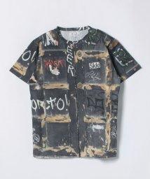 agnes b. HOMME/NQ89 TS Tシャツ/500859885