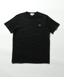 NOLLEY'S goodman/【LACOSTE/ラコステ】Vネック TEE (TH632EL)/500864974