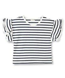branshes/ボーダー半袖Tシャツ/500869343