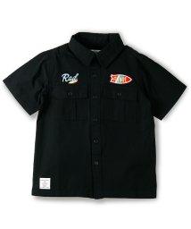 RADCHAP/半袖ワークシャツ/500869359