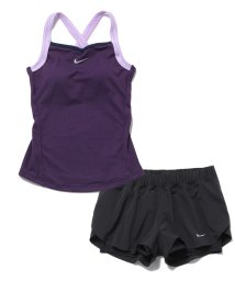 NERGY/【Nike】Heather Basic Separates swimwear/500869611