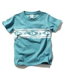 devirock/全20柄 プリント半袖Tシャツ カットソー/500878215