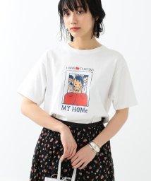 Ray BEAMS/NAIJEL GRAPH × Ray BEAMS / 別注 BOY Tシャツ/500880314