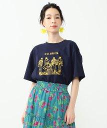 Ray BEAMS/NAIJEL GRAPH × Ray BEAMS / 別注 TEAM Tシャツ/500880315
