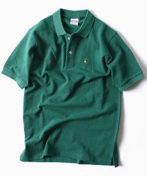 SHIPS MEN/【Begin5月号掲載】MUNSINGWEAR: 別注 MADE IN USA 70'S 復刻 ポロシャツ/500881238